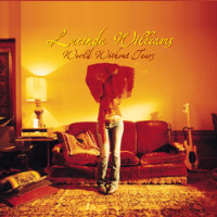 World Without Tears ~ LP x2 180g