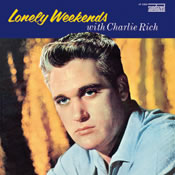 Lonely Weekends ~ LP x1 180g