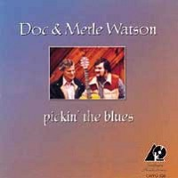 Pickin' The Blues ~ CD x1 Gold