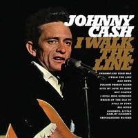 Sings I Walk the Line ~ LP x1 180g